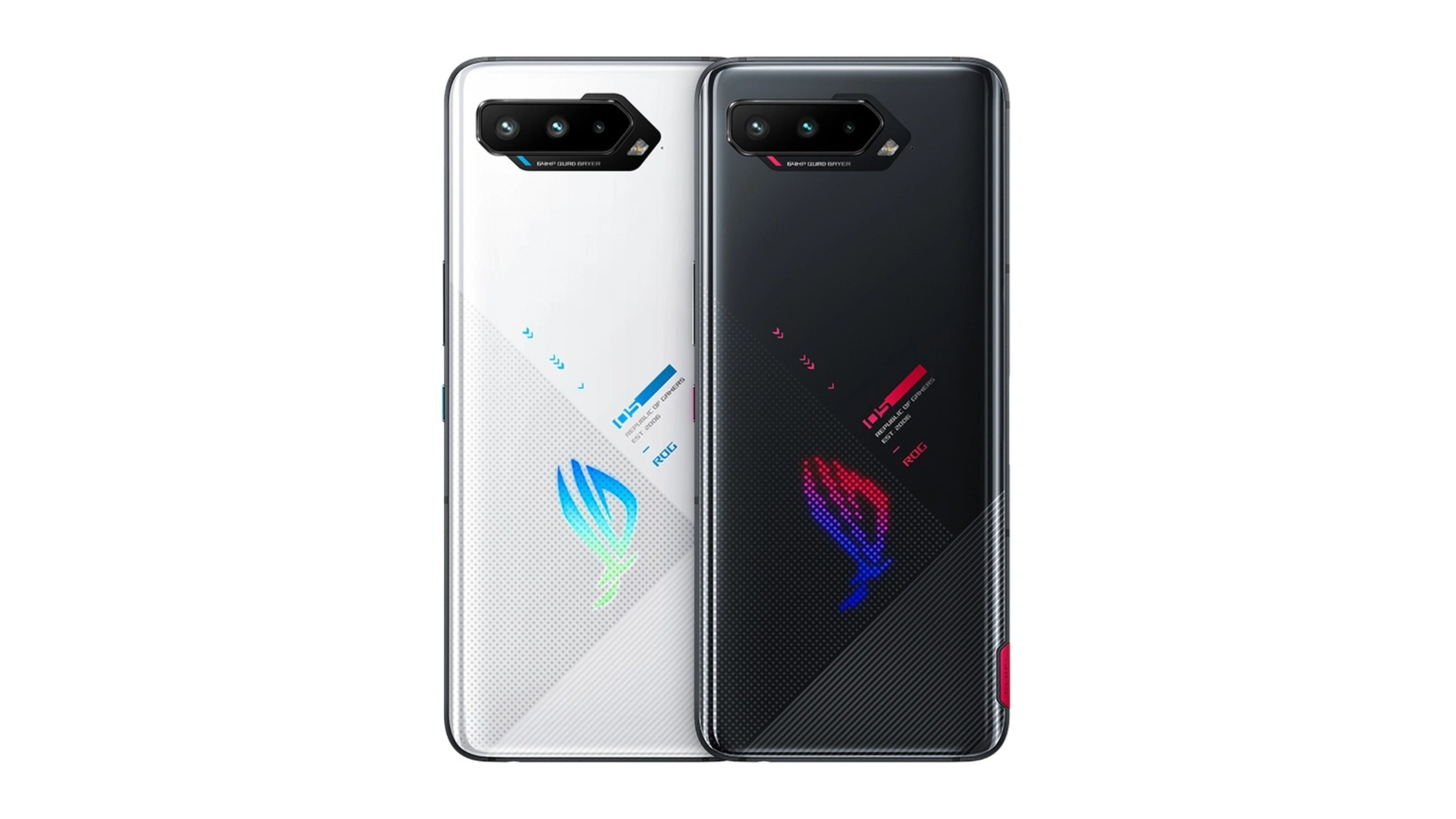 ASUS ROG Phone 5 Featured
