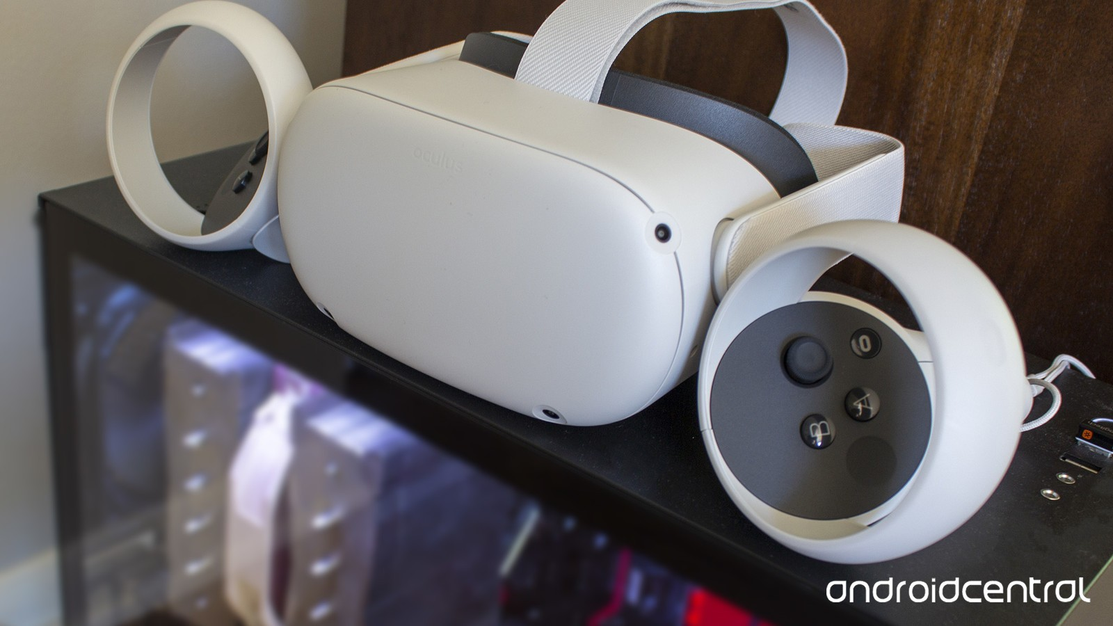 Oculus Quest 2 Link On Pc