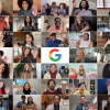 Google Meet's tile view is coming to mobile — but iPhones are getting it first