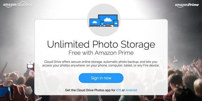 Google Photos vs. Amazon Photos: which one best suits your needs?