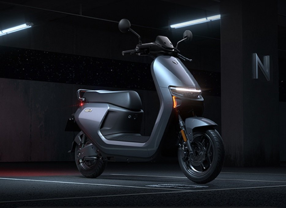 NineBot N70C electric scooter