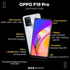 Oppo F19 Pro Launched in India, here are the quick specifications and its pricing details