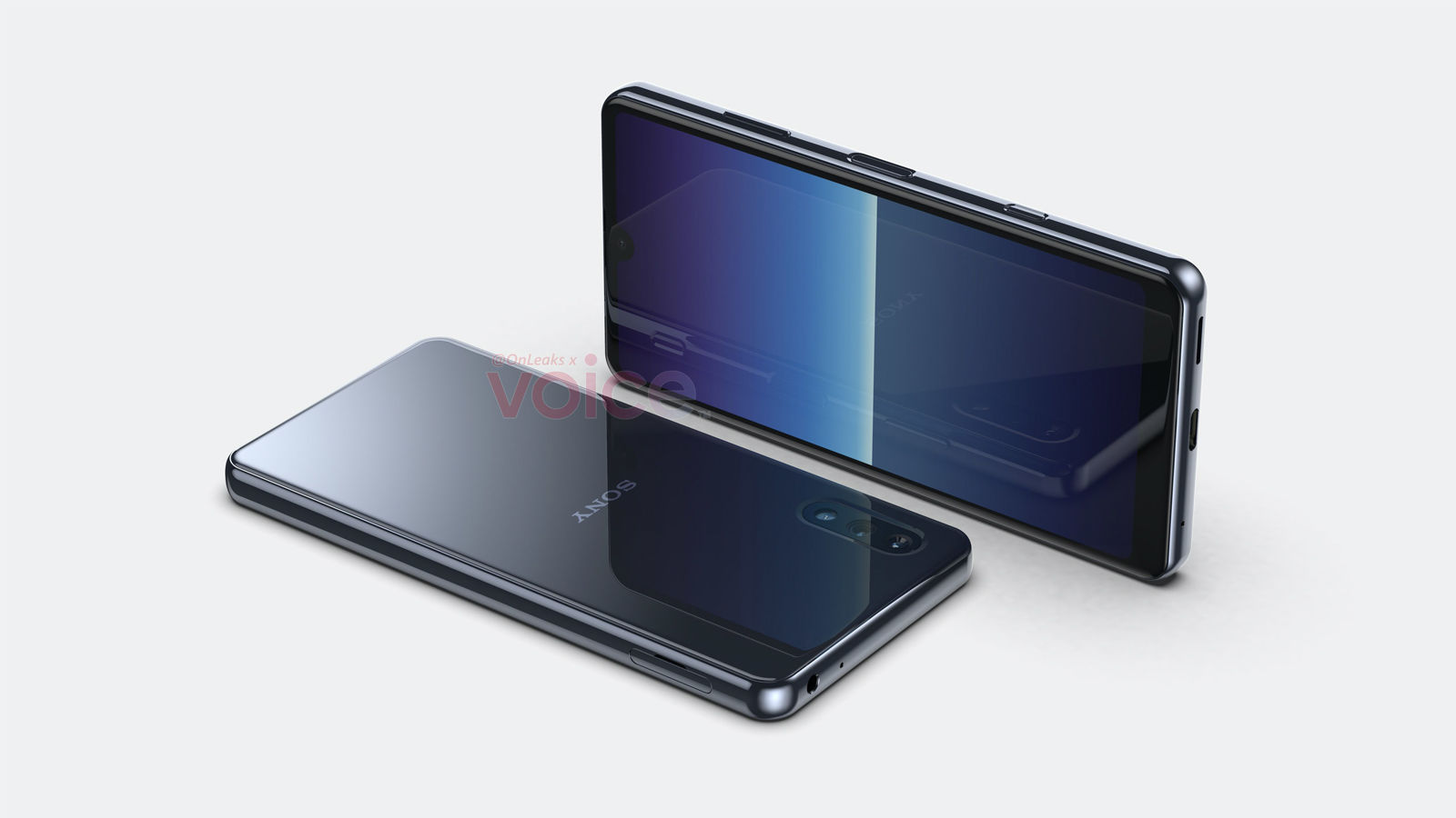 Sony Xperia Compact 2021 leaked press image 2 | Source: OnLeaks, Voice