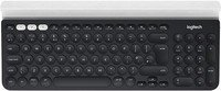 Logitech K780 Multi Device Wireless Keyboard Cropped
