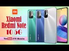 Xiaomi Redmi Note 10 5G: Specs, Reviews, Price, Specifications and Best ...