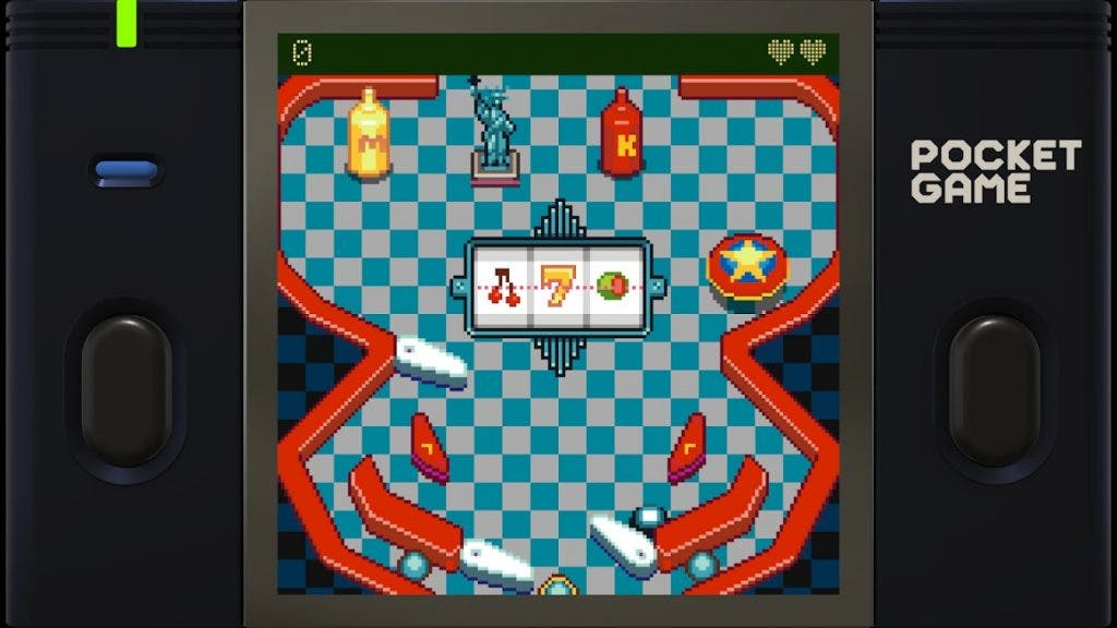 Infinity Pinball best free android games
