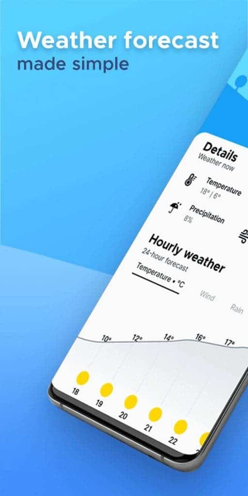 Overdro - best free android apps