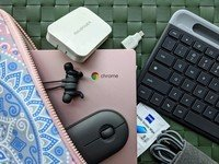 Enhance your Chromebook experience with an awesome wireless mouse