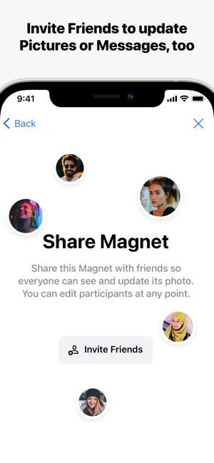 Magnets - best free iOS apps