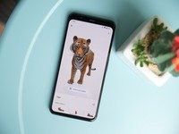 Here are all of the Google AR animals you can see in 3D