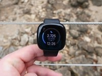 Review: The Fitbit Versa 3 just might be the best Google smartwatch