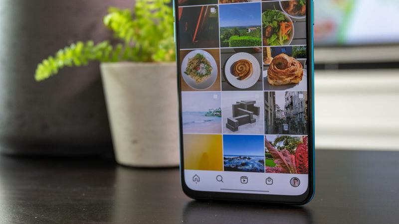 OnePlus Nord CE 5G display