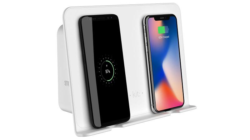 Kit Wireless Wall Charger