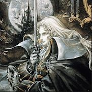 Castlevania Symphony Of The Night Mobile Icon