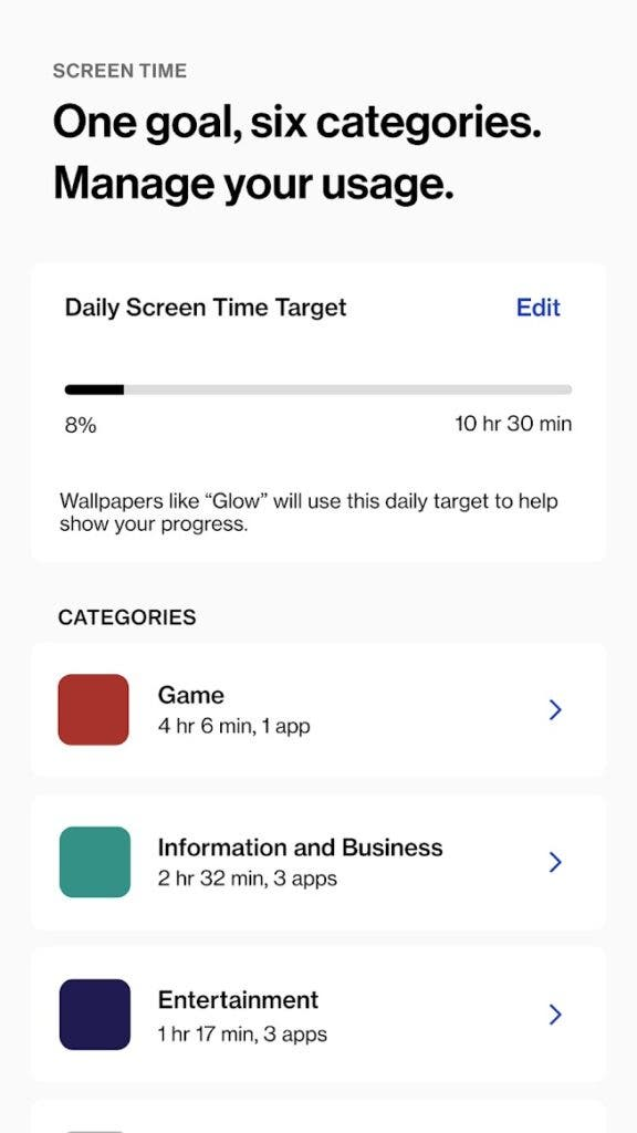 WellPaper - best free Android apps