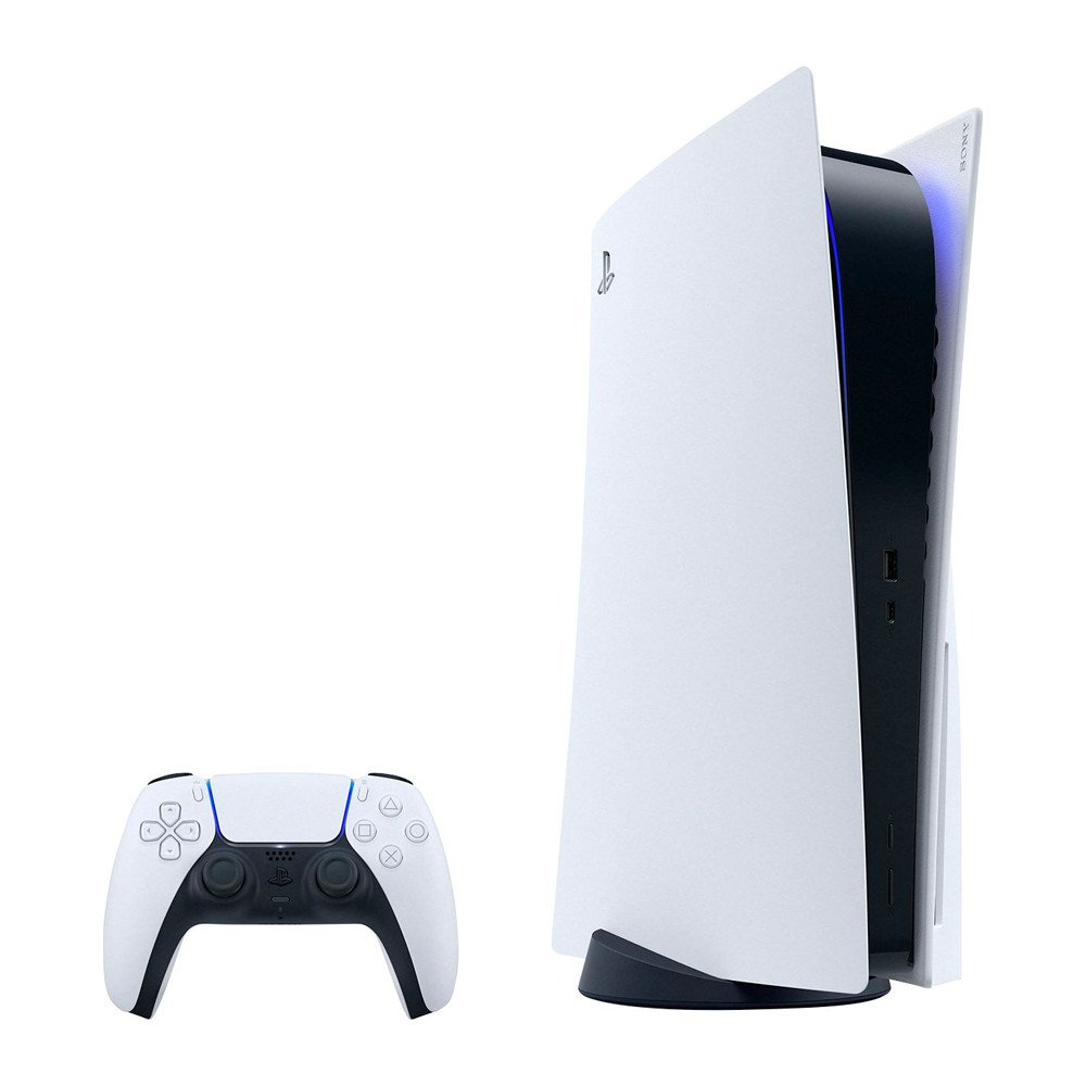 Playstation 5 Product Image
