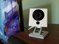 Get connected with these Alexa compatible security cameras