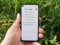Google Tasks ticks all the boxes for what I need in a to-do app