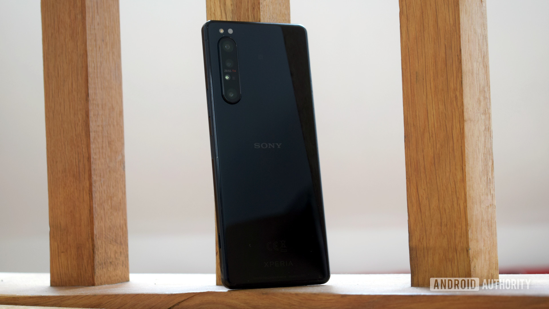 Sony Xperia 1 II review 1 year standing