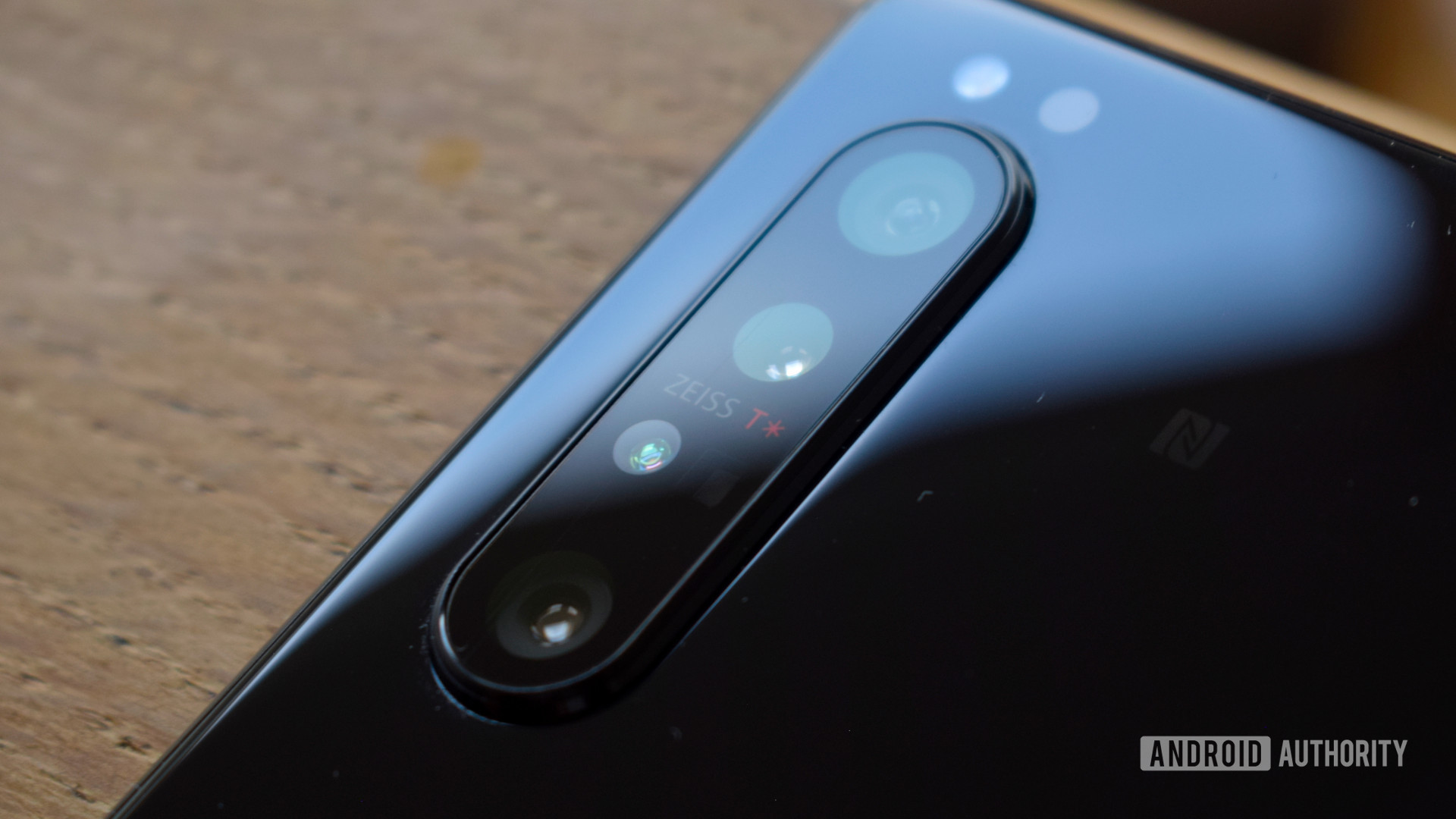 Sony Xperia 1 II review 1 year camera 2