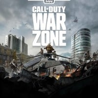Call Of Duty Warzone Reco Icon