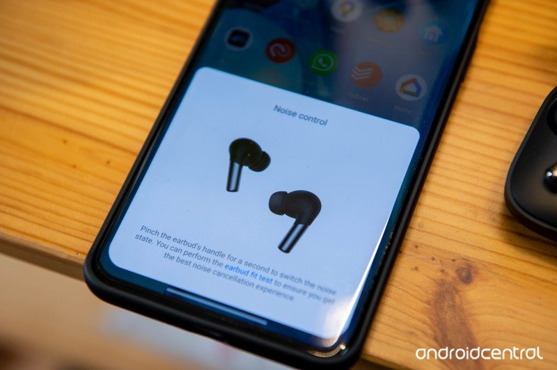OnePlus Buds Pro Review