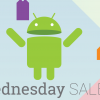 30 temporarily free and 33 on-sale apps and games for Wednesday