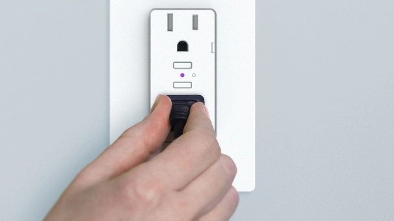 Idevices Wall Outlet Official Lifestyle