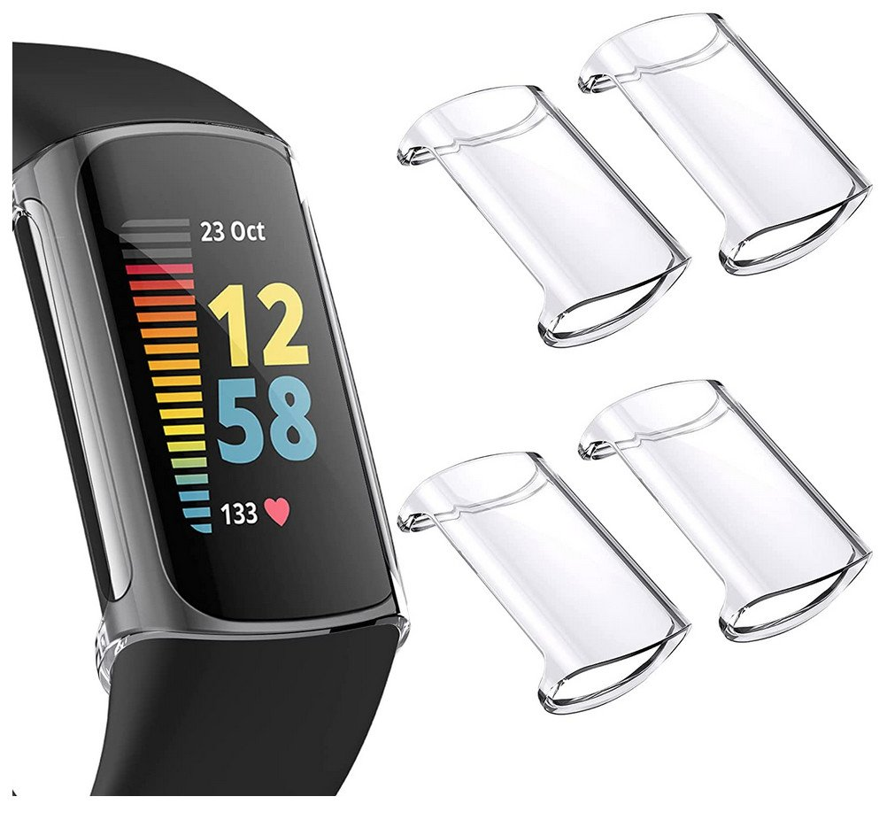 Ezco Fitbit Charge 5 Screen Protector