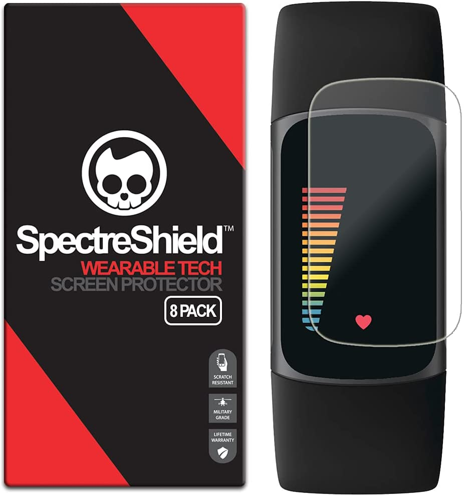 Spectre Shield Fitbit Charge 5 Screen Protector